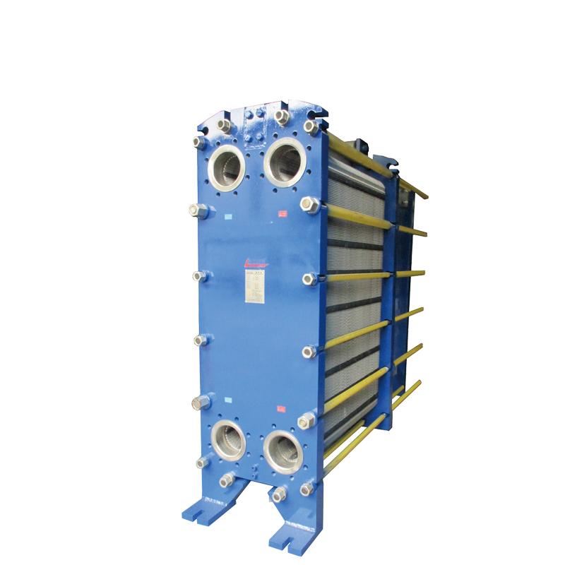 壳管式换热器的效率_力和,板式换热器,全智能换热机组,卫生级换热器,管壳式换热器,换 ...